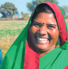 Women Farmers as Decision Makers